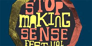 Stop Making Sense Festival