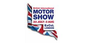 The British International Motor Show Music