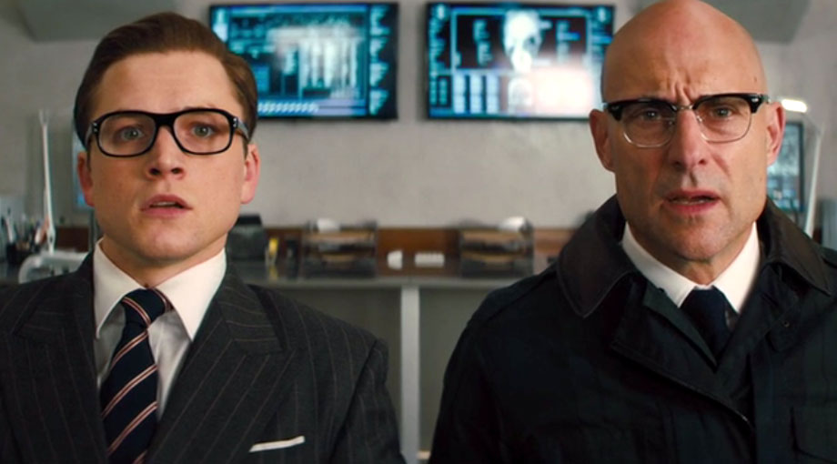 Kingsman: The Golden Circle Trailer