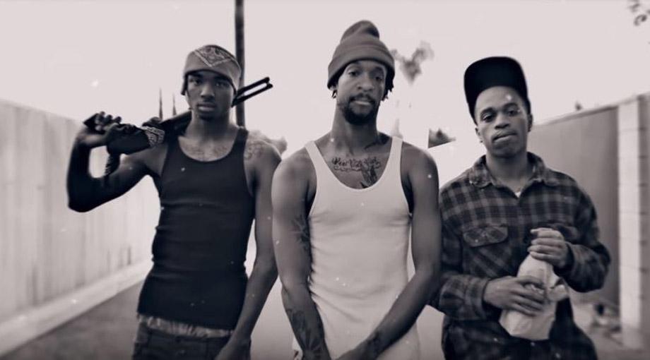 Black Eyed Peas - Street Livin' Video Video