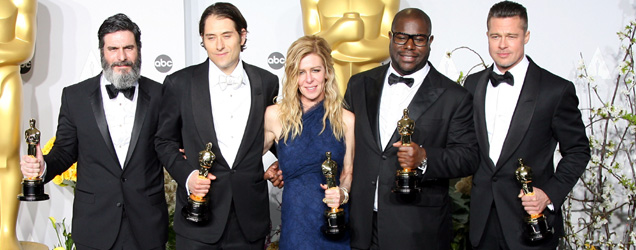 The 86th Academy Awards