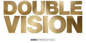 3OH!3 Double Vision Single