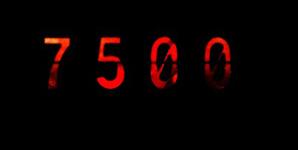 7500 - Teaser Trailer