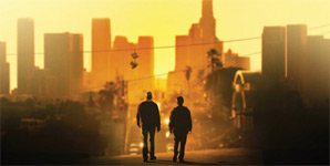 A Better Life, Trailer