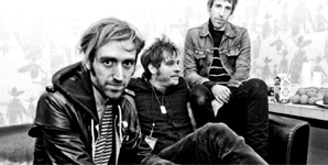 A Place To Bury Strangers - So Far Away Video
