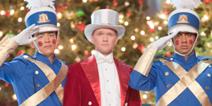 A Very Harold and Kumar 3D Christmas, Trailer