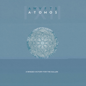 A Winged Victory For The Sullen Atomos Album