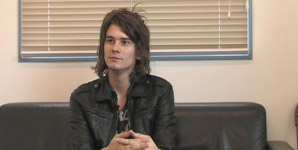 The Academy is, Video Interview
