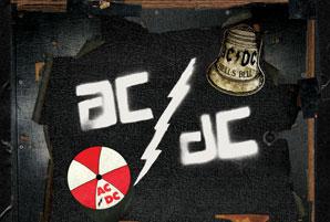 AC DC - Backtracks