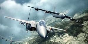 Ace Combat: Assault Horizon Review, Xbox 360 Game Review