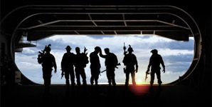 Act Of Valor, Trailer