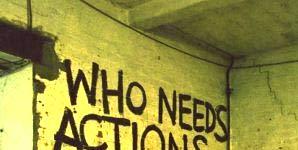 The Actions, Featurette