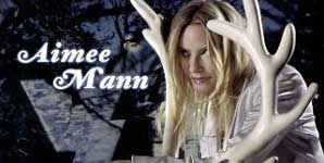 Aimee Mann - One More Drifter In The Snow Album Review