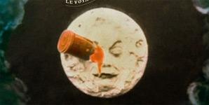 Air Le Voyage Dans Le Lune Album
