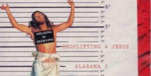 Alabama 3 - Shoplifting 4 Jesus Album Review