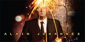 Alain Johannes Spark Album