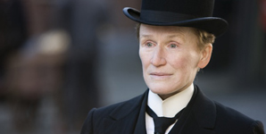 Albert Nobbs Trailer