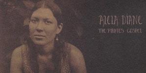 Alela Diane - The Pirate's Gospel Album Review