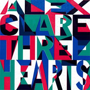 Alex Clare Three Hearts Album