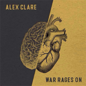 Alex Clare - War Rages On Single Review Single Review