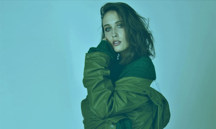 Alice Merton - Interview