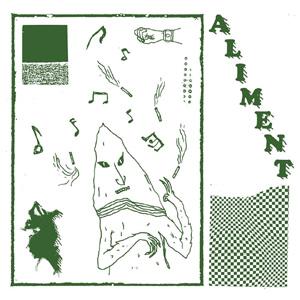 Aliment Silverback Album