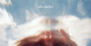 Allo Darlin - My Heart Is A Drummer