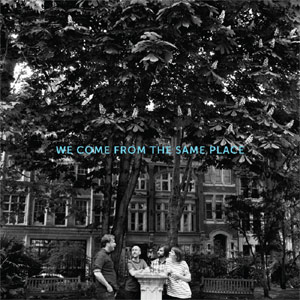 Allo Darlin' - We Come From The Same Place Album Review