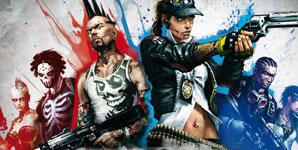 All Points Bulletin (APB), PC Preview