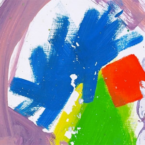 Alt-J - Hunger Of The Pine Single Review Single Review