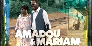 Amadou and Mariam - folila Album Review