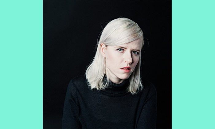 Amber Arcades - Cannonball EP Review