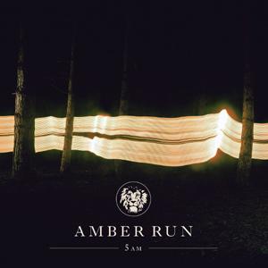 Amber Run 5AM Album