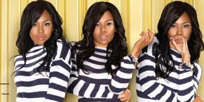 Amerie, Video Interview