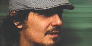 Amon Tobin - Islam Live, Manchester Academy, 19 May 2012 Live Review