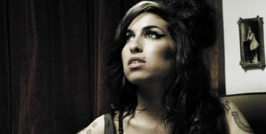 Amy Winehouse - Video Interview