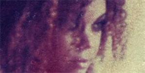 Andreya Triana Lost Where I Belong Album