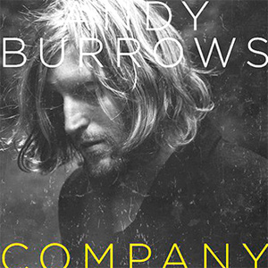 Andy Burrows - Company Album Review Album Review