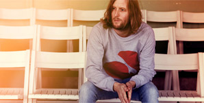 Andy Burrows - If I Had A Heart Music Video