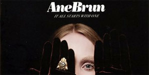 Ane Brun It All Starts With One Album