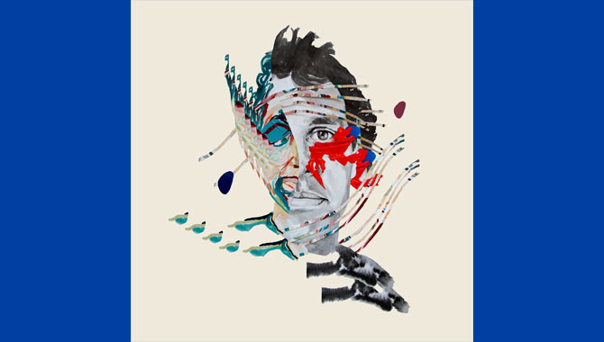 Animal Collective - Painting With Album Review