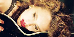 Anna Calvi - Anna Calvi Album Review