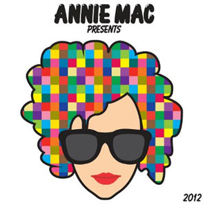 Various Artists - Annie Mac Presents 2012 Album review