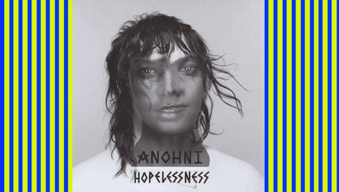 Anohni - Hopelessness Album Review