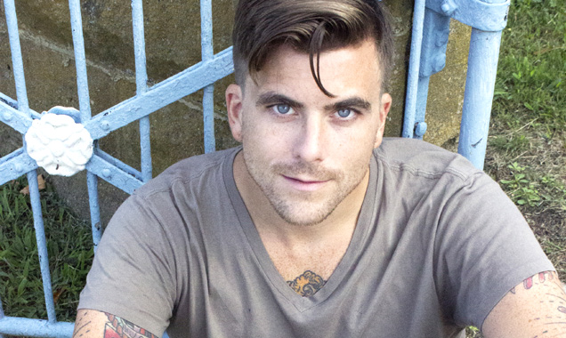Anthony Green - Interview