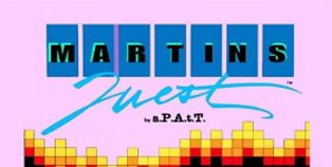 aPAtT - Martin's Quest Single Review