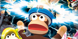 Ape Escape, Review Sony PS3 Game Review