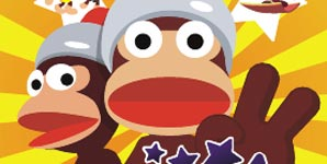 Ape Academy 2, Review PSP, Sony Entertainment