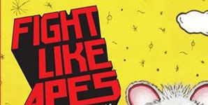 Fight Like Apes - Live At Eurosonic