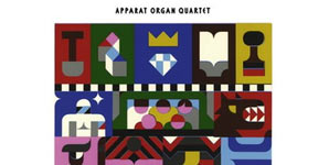 Apparat Organ Quartet - Polyfonia Album Review